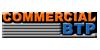 COMMERCIALBTP, Le Site Emploi des Commerciaux du BTP